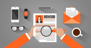 CV Hazırlarken En Sık Yapılan 10 Hata