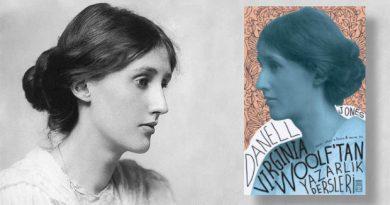Yazma Alışkanlığı K azanmak (Woolf'tan Yazarlık Dersleri)