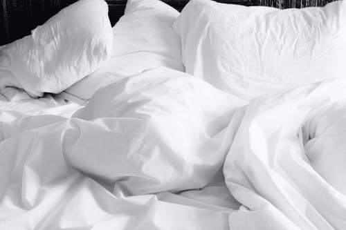 Bir Uyku Düzeni Oluşturun