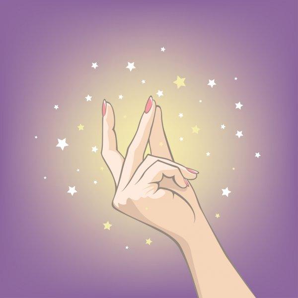 Parmak Şıklatmak