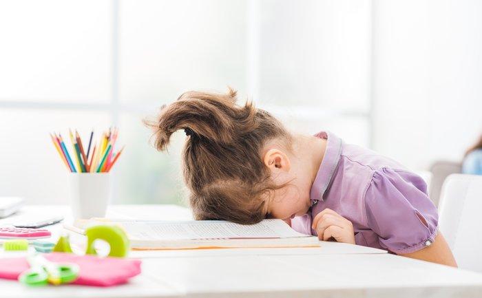 Sınav Stresinin Nedenleri