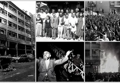 Cumhuriyet Tarihinin Kara Lekesi: Madımak Olayları