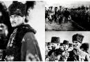 Mustafa Kemal Atatürk'ün Başkomutan Oluşu